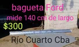Bagueta Ford
