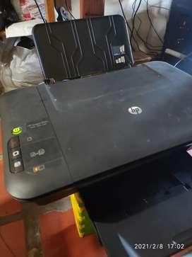 Venta de Impresora Multifuncional HP