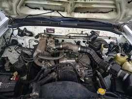 BT50 Mazda BT-50 2.2 gasolina PÚBLICA gasolina