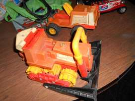 FISHER PRICE JUGUETES