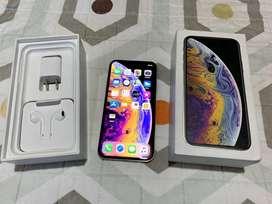 iphone xs max 64gb excelente estado