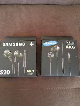 Audifonos Samsung S20
