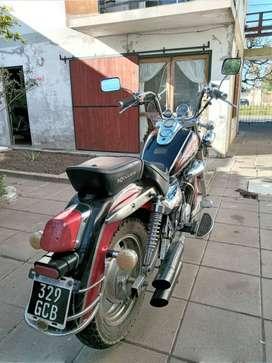 Keller Excellence 250cc