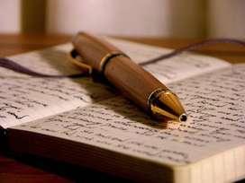 Escritos Abogados