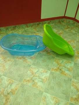 Venta de tinas de baño para bebé