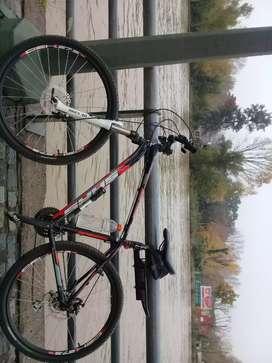 Bici Sars Mid Ares 27.5
