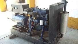 Grupo generador electrógeno 30 kva diesel