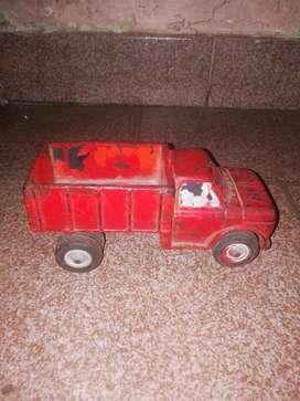 Camioncito Duravit Antiguo