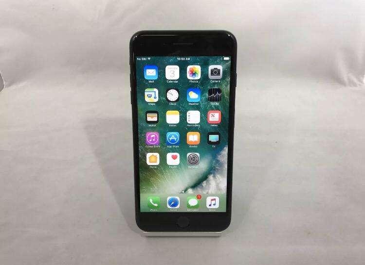 Iphone 7 plus 32gb 0