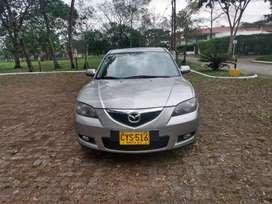 Mazda 3 Tripctonico