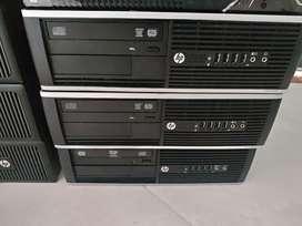 Cpu Hp Core I7 3770