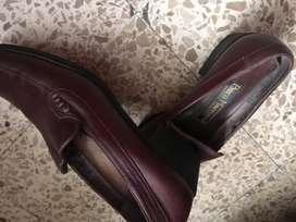 Zapatos italianos de cuero marca Piero Marrucci