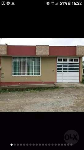 Vendo casa de losa, by pass, ciudad nueva, santo domingo