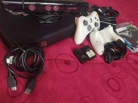 Xbox 360 ¡gangazo!