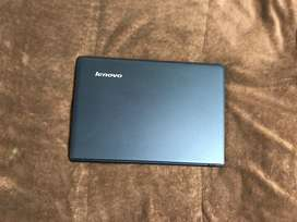 Portatil Lenovo