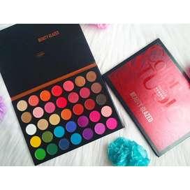 Sombras Color Studio de Beauty Glazed