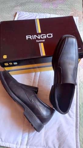 Zapatos Ringo .No llevo a domicilio