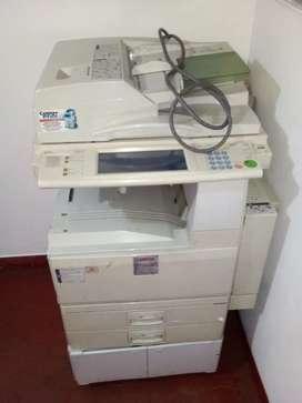 Fotocopaidora- impresora ricoh 3500