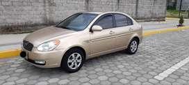 Vendo Hyundai Accent