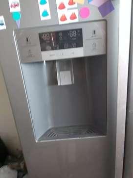 Vendo refrigeradora  estado 10/10