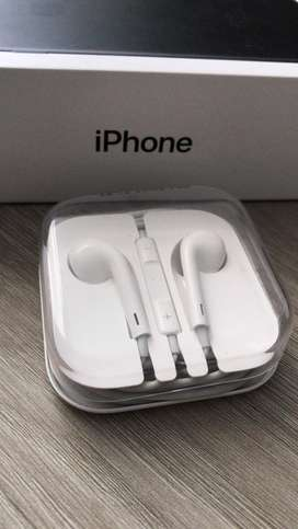 Audifonos de iphone