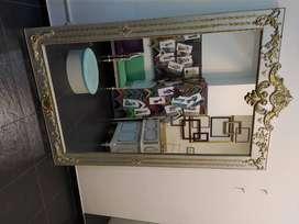 Espejo vintage