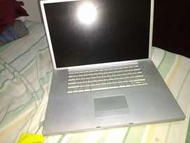 MacBook G4 para repuesto