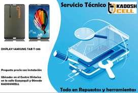 Display Tablet Samsung Tab A8, Tab A 7.0, Tab A 8.0