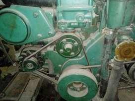 motor volvo penta marino die tur 4c 170hp