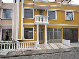 Casa en conjunto cerrado en Ipiales