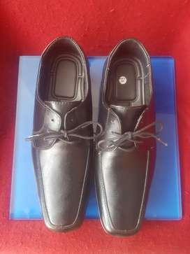 Zapatos talla 42 Negros