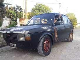 Fiat 147 brasilero mod 81 vendo o permuto por Moto