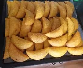 Empanadas Colombianas