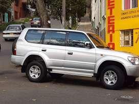 Toyota vx 2005 en excelente estado
