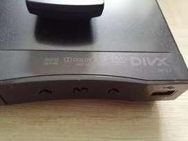 DVD Marca LG como nuevo