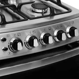 Cocina A Gas Miray Cerezo 4 Hornillas Ocasión