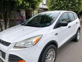 Vendo Ford Escape 2013 Excelentes condiciones