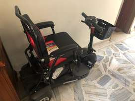 Scooter Electrinica