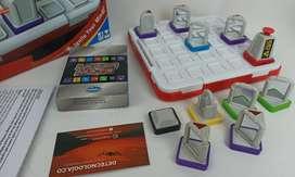 Kit de aprendizaje de para niños ThinkFun Laser Maze Juegos de desafíos