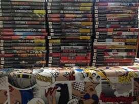 lote 30 juegos originales play2 play 2 play station 2