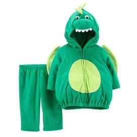 Disfraz Little Dragon Bebés- Carter's