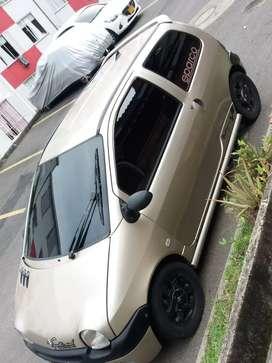 Vendo Renault Tengo 2003