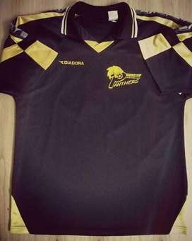Camiseta Diadora Panthers New Jersey