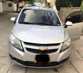 Se Vende Chevrolet Sail Ltz 2014