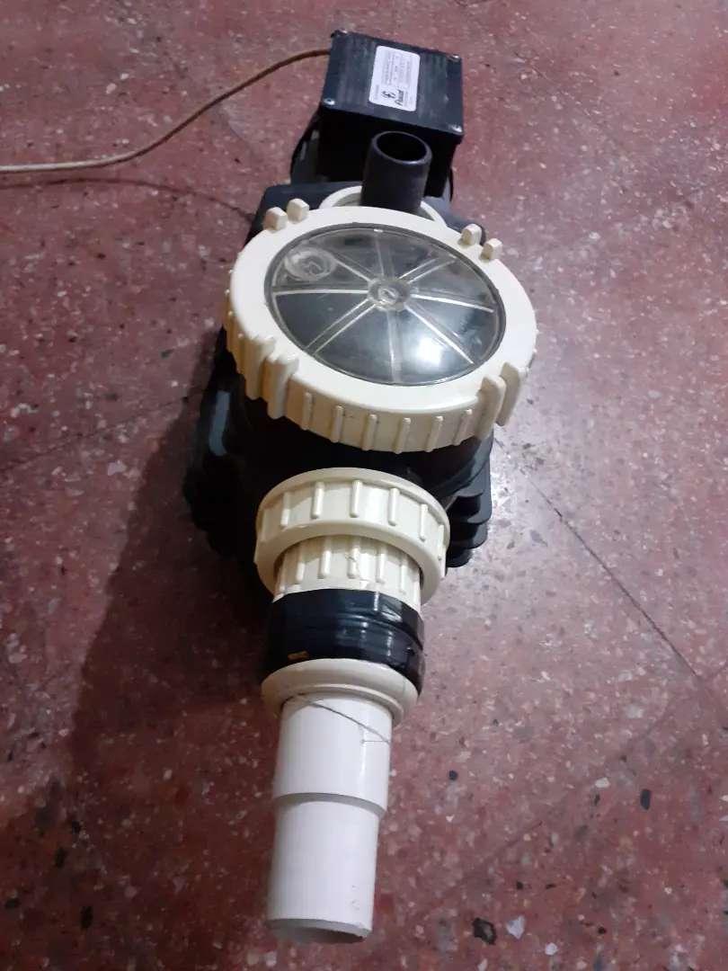 Eletrobomba para pileta