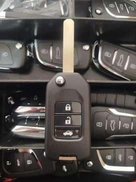 Llave para Honda CR-V