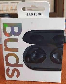 Samsung Buds Plus nuevos en caja