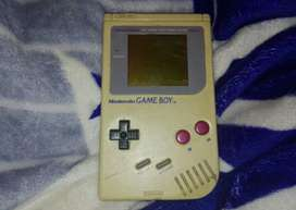 Gameboy Original 1989