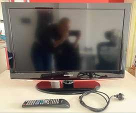 Televisor Lcd Samsung 32 Pulgadas