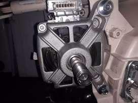 Motor longvie L6085